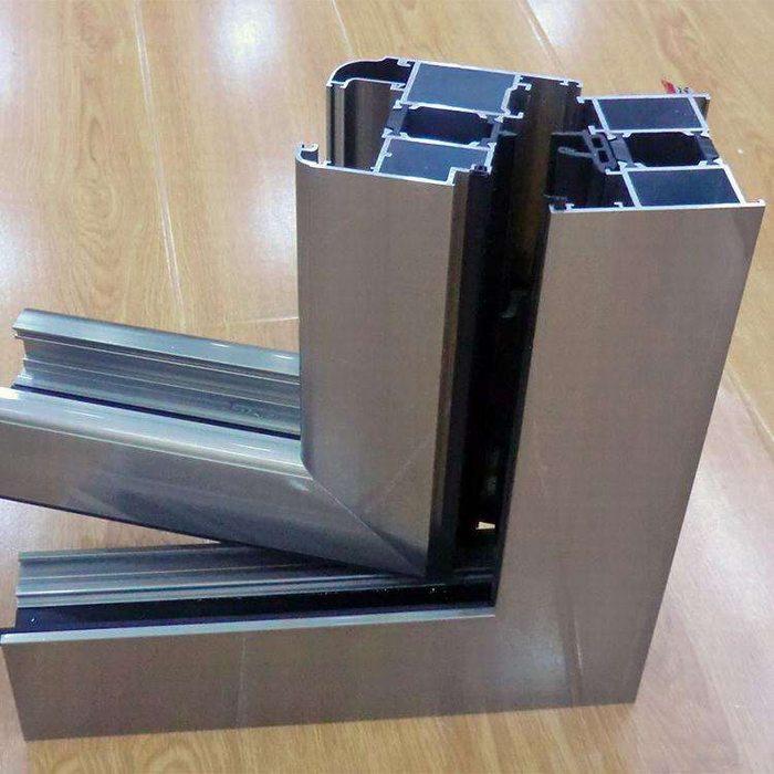 家裝係列鋁材